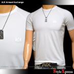 ショッピングアルマーニ アルマーニエクスチェンジ Armani Exchange Tシャツ メンズ Sサイズ小難あり