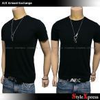 ショッピングアルマーニ アルマーニエクスチェンジ Armani Exchange Tシャツ メンズ 難ありS