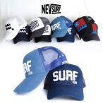 キャップ メンズ 男性 キャップ帽 NEVSURF ネブサーフ 帽子 新作 春秋冬 フリーサイズ ユニセックス ストリート あすつく ネコポス 送料無料