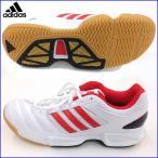 ショッピングスポーツ シューズ アディダス(adidas) バドミントンシューズビーティー フェザー チーム BT Feather Team G97860 バドミントン ラケット スポーツシューズ 2013年モデル