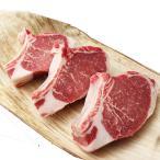 イベリコ豚 骨付き肉ロース ステーキ 3枚  父の日 お肉 最高級 高級肉 お中元 グルメ プレゼント