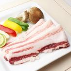 イベリコ豚バラ焼肉 1kg(約5〜6人前) (ベジョータ)