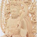 木彫り 仏像 勢至菩薩 木彫り 仏像 フィギュア 勢至菩薩像 座像 仏教美術 置物