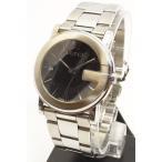 GUCCI グッチ 腕時計 メンズ 101J YA101405 ブラック文字盤