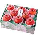 (お歳暮 早割クーポン対象※要取得)サンふじりんご2.3kg【直送品】[送料無料]
