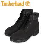 ティンバーランド Timberland 6INCH 6インチ プレミアム ウォータープルーフ ブーツ 6INCH PREMIUM WATERPROOF BOOTS 10073 メンズ レディース [1/7 追加入荷]