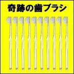 奇跡の歯ブラシ 10本セット【正規品】【公式】