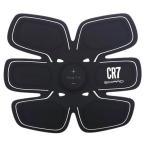 MTG シックスパッド アブズフィット SIXPAD Abs Fit CR7 クリスティアーノロナウドモデル 本体 EMS 電池式 腹筋 アブスベルト 並行輸入品 正規販売代理店