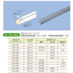 配管保温材,イノアック,ライトカバー(内径43ミリ,鋼管32A/銅管1-1/2B用,長さ1m)