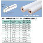 配管保温材,イノアック,硬質ウレタンフォーム配管保温保冷材,パイプガード(鋼管20A/VP20用,内径27ミリ×保温厚20ミリ×長さ1m)