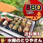 (バーベキュー BBQ) チキンセット 選べるタレ付 キャンプ バーベキュー BBQ