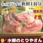 名古屋コーチン ギフト箱入り名古屋コーチン ギフト 国産 冷蔵(冷凍)