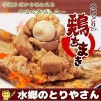 ちまき 水郷どりの鶏ちまき(1個)
