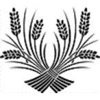 家紋 鯉のぼり 名前旗 五月人形 ひな人形用 家紋番号0018 稲(いね) 違い稲 ちがいいね 139822018