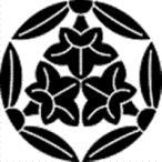 三つ葉の画像