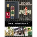 【富山の地酒】福鶴酒造 大吟醸・純米吟醸セット