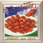 ������ with LILAS ��Red Wiener��1st����CD