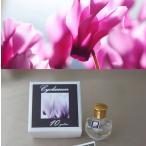 12か月の花香水 10月 篝火花(シクラメン)日本製香水 香水フレグランス 香水レディース