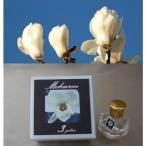 12か月の花香水 3月 木蓮(モクレン)日本製香水 香水フレグランス 香水レディース