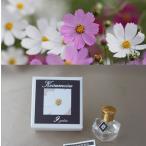 12か月の花香水 9月 秋花(コスモス)日本製香水 香水フレグランス 香水レディース