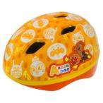 キャラクターの子供用ヘルメットです