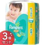 ショッピングパンパース パンパース パンツ オムツ おむつ 3個セット Mサイズ パンパースパンツウルトラジャンボM74枚   P&G (D)