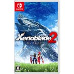 Xenoblade2  ゼノブレイド2  - Switch
