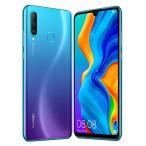 HUAWEI  TECHNOLOGIES MAR-LX2J SIMフリースマートフォン ピーコックブルー