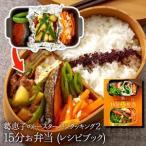 メール便可 葛恵子のトースターパンクッキング2 15分お弁当 レシピブック