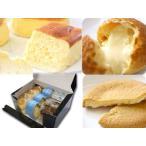 ショッピングスイーツ 送料無料 チーズケーキ シュークリーム 生チョコサブレ スイーツ ギフト 熱海A-PLUSプレミアムブランドセット