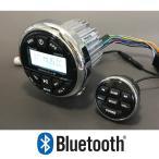 Bluetoothデッキ  防水マリンデッキ マリンジェット