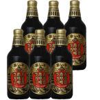 限定醸造 金しゃち 名古屋赤味噌ラガー 330ml×6本セット(お取り寄せ品)