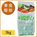 日本化薬(株) ダイアジノン粒剤5 3kg 3984026