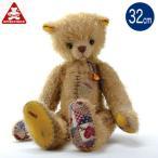 クレメンス オールドトムベア CL22032(ぬいぐるみ、人形) 知育玩具