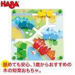 HABA ハバ スライドボード・トレイン HA303851 ベビー 赤ちゃん 知育玩具 おもちゃ 1歳 2歳 3歳 木のおもちゃ 木製 出産祝い