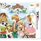 牧場物語 ふたごの村+ 3DS ゲームソフト 任天堂 パッケージ版 新品