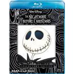 ナイトメアー ビフォア クリスマス コレクターズ エディション デジタルリマスター版   Blu-ray