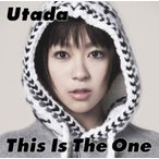 This Is The One 宇多田ヒカル CD