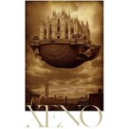XENO ゼノ 通常版 カードゲーム