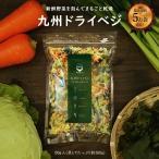 乾燥野菜 国産 九州 ドライベジ 1袋 味噌汁 ラーメン 野菜不足 に 4種の野菜 ゆうパケット