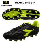 ショッピングディアドラ サッカー スパイク ディアドラ BRASIL LT MG14 170859 diadora