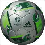 サッカーボール アディダス EURO2016 ボージュ グライダー AF5154SL (シルバー) adidas 5号球(中学校〜一般)