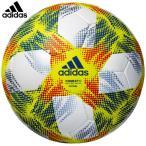 フットサル ボール 4号球 アディダス コネクト 19 フットサル 中学〜一般用 AFF400 adidas