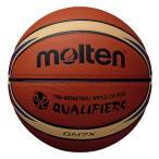 バスケットボール モルテン GM7X /BGM7X-Q7Z ワールドカップ2019 大陸予選 公式試合球 レプリカ molten 7号球