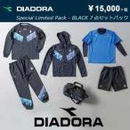 ショッピングディアドラ 福袋 ディアドラ メンズ ウェア DFP8128 DIADORA