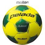 フットサル ボール 4号球 モルテン ペレーダ フットサルボール F9L3000-LG molten