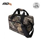 AO COOLERS エーオークーラーズ 24パック キャンバスソフトクーラー