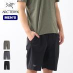 ARCTERYX アークテリクス アプティンショート メンズ ショートパンツ パンツ ハーフパンツ ボトムス アウトドア