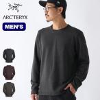 ARC'TERYX アークテリクス コバートLTプルオーバー メンズ プルオーバー トップス 保温用レイヤー