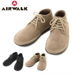 AIRWALK  アウトランド スウェード 微撥水 復刻 くつ 靴